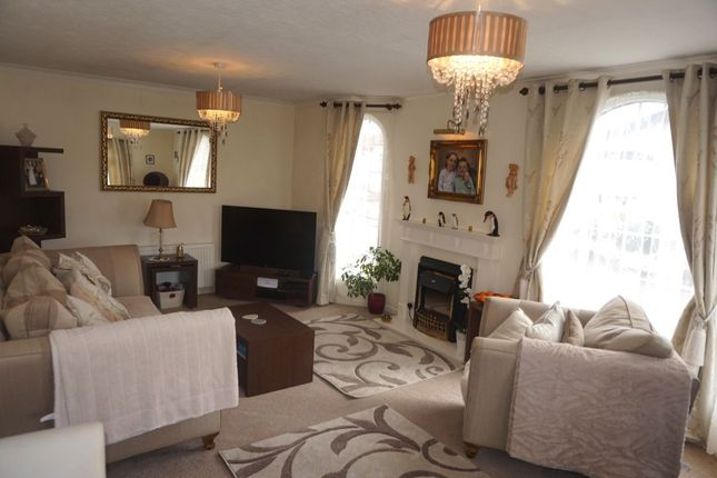 Bungalow for sale in Sunninghill Close, Bradwell, Great Yarmouth