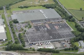 Thumbnail Light industrial to let in 3B & C Enterprise Point, Enterprise City, Green Lane Industrial Estate, Spennymoor, County Durham