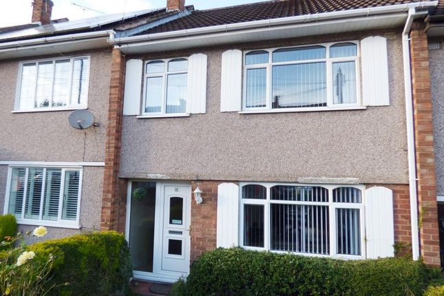 Front of Rotherham Road, Whitmore Park, Coventry CV6