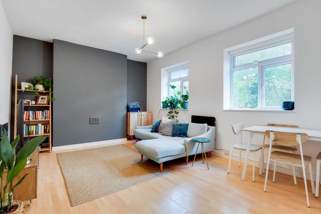 1 bed flat for sale in Lansdowne Lane, Charlton SE7