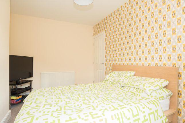 Master Bedroom of Rhodes Terrace, Bradford BD2