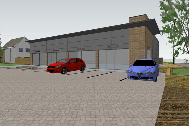 Thumbnail Retail premises to let in Falkirk Road, Falkirk