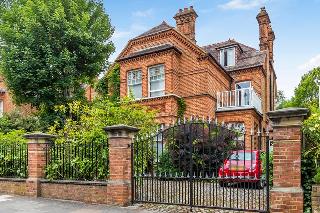Thumbnail Detached house for sale in Waldegrave Park, Twickenham