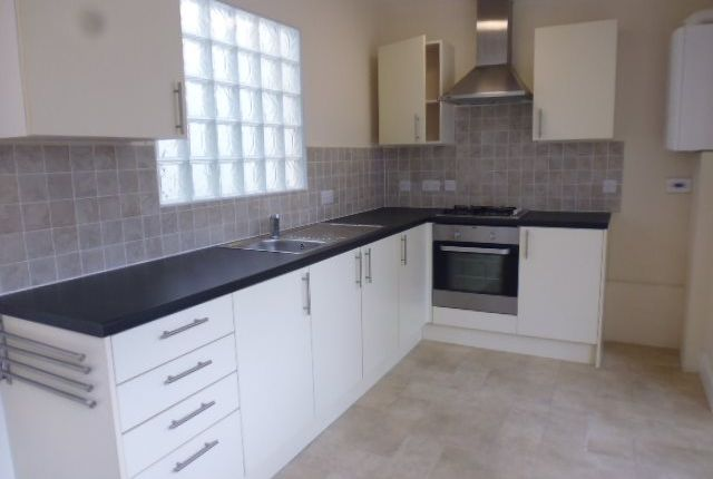 1 bed terraced house to rent in Freehold Street, Northampton NN2