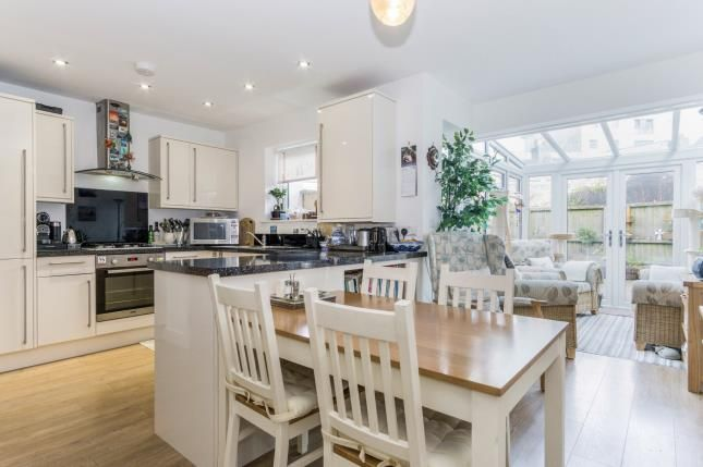 Thumbnail End terrace house for sale in Plymouth, Devon, UK