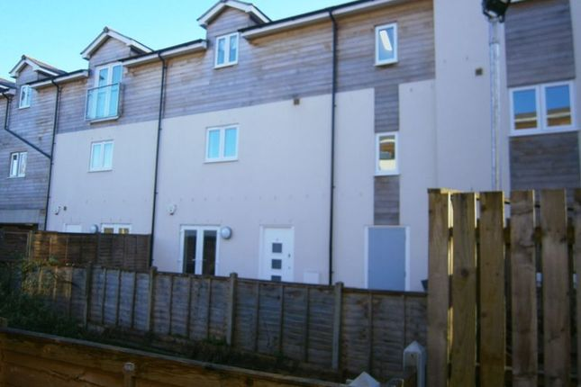 Thumbnail Property to rent in Seagers Court, Audley Road, Chippenham