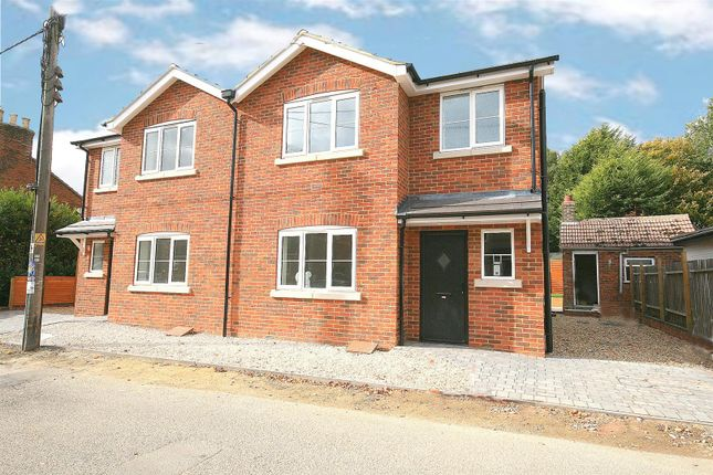 Thumbnail Semi-detached house for sale in School Lane, Eaton Bray, Beds