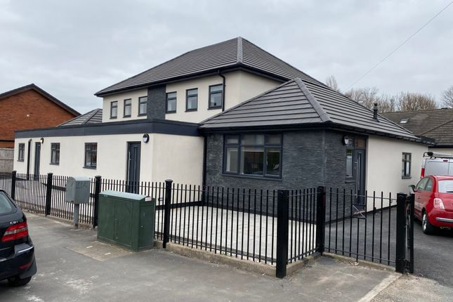 Thumbnail Flat to rent in Station Road, Haydock, St. Helens