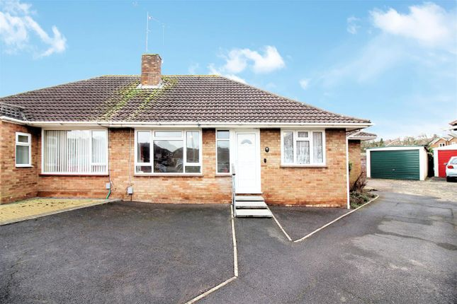 Bungalow for sale in Windermere Close, Aylesbury
