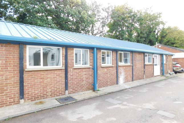 Thumbnail Land to rent in London Road, Baldock, Hertfordshire