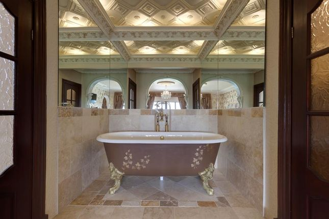 Master Bathroom of Kiveton Lane, Todwick, Sheffield S26