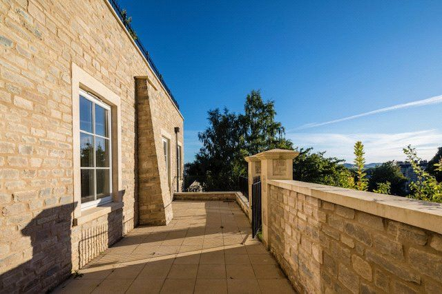Thumbnail Flat for sale in Apartment C1, Hope House, Lansdown Road, Bath
