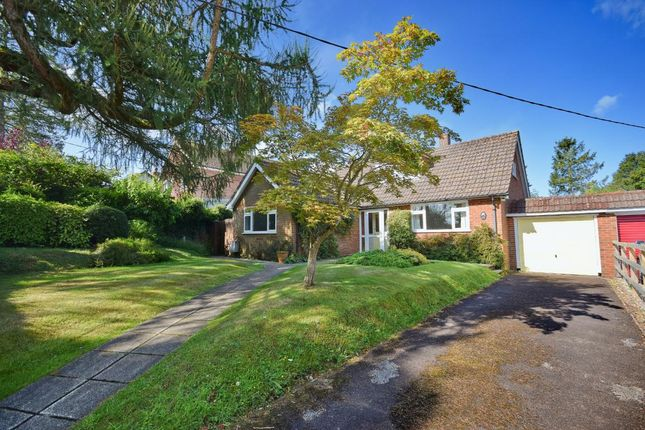 Thumbnail Bungalow for sale in St. Johns Road, Oakley