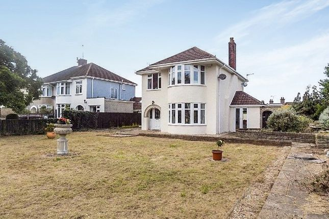 Thumbnail Detached house for sale in Priory Gardens, Bridgend