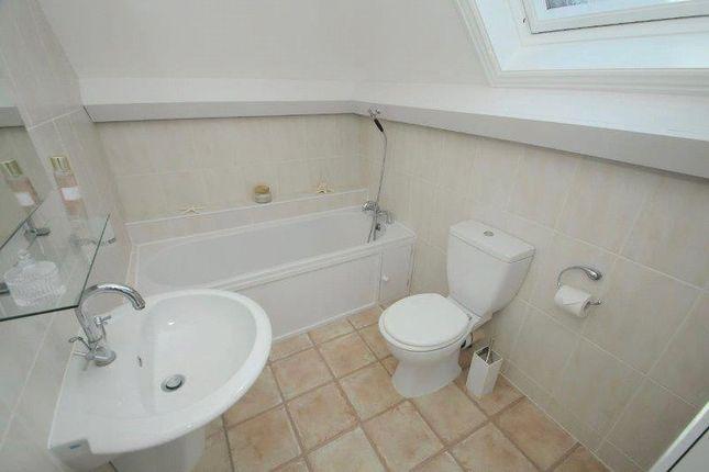 Bathroom of Sandecotes Road, Lower Parkstone, Poole, Dorset BH14
