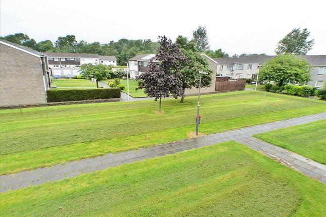 Front View of Glen Lee, St Leonards, East Kilbride G74