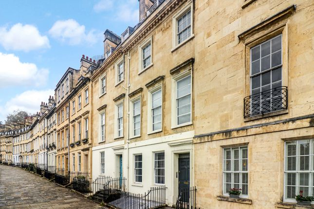 3 bed flat for sale in Walcot Parade, Bath BA1