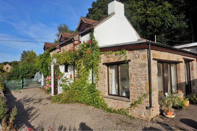 Thumbnail Detached house for sale in Great Doward, Ross-On-Wye