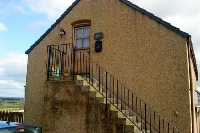 Thumbnail Barn conversion to rent in Fardalehill View, Crosshouse, Kilmarnock