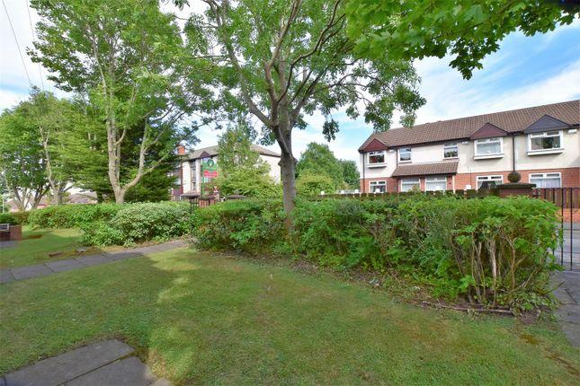 Outside of Castle Green, Farringdon, Sunderland SR3