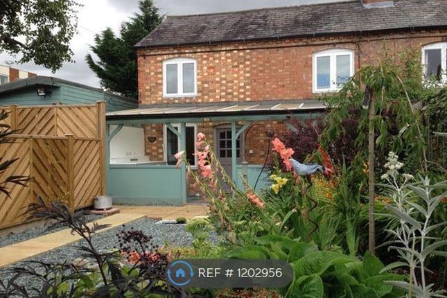 Thumbnail End terrace house to rent in Garden Cottage, Stratford-Upon-Avon