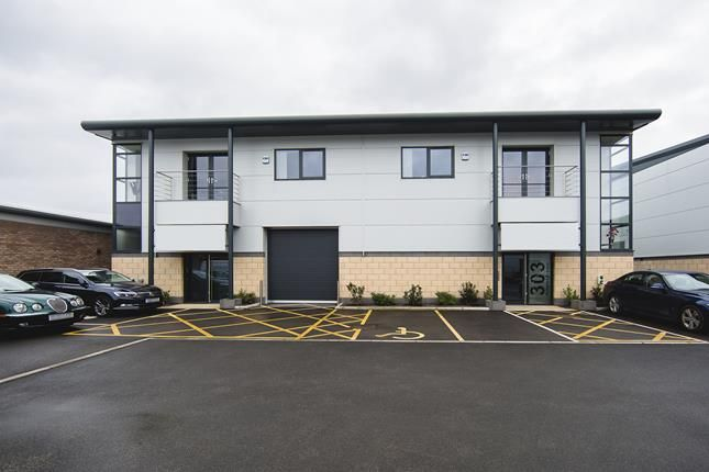 Thumbnail Office to let in Ideal Business Park, National Avenue, Hull