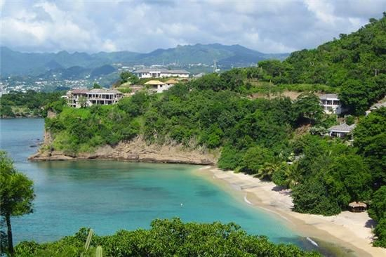 Thumbnail Villa for sale in Morne Rouge, Morne Rouge, Grenada Island