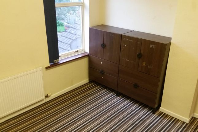 Thumbnail Terraced house to rent in Longford Road, Longford, Coventry