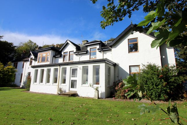 Thumbnail Hotel/guest house for sale in Navidale House Hotel And 4-Bed Cottage, Helmsdale, Sutherland