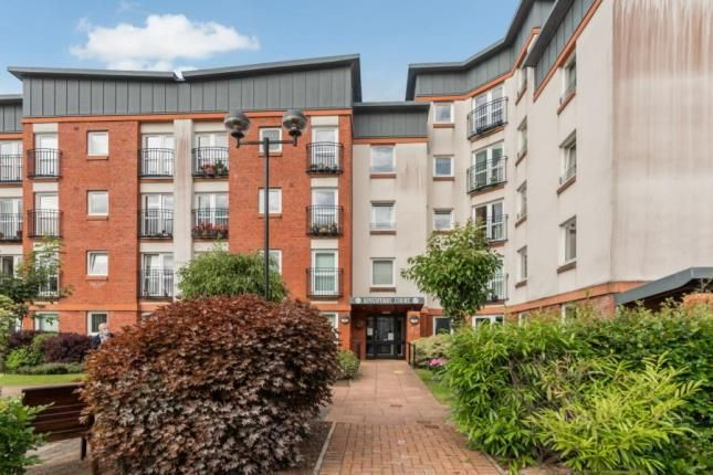 Thumbnail Property for sale in Kingsferry Court, 65 Station Road, Renfrew, Renfrewshire