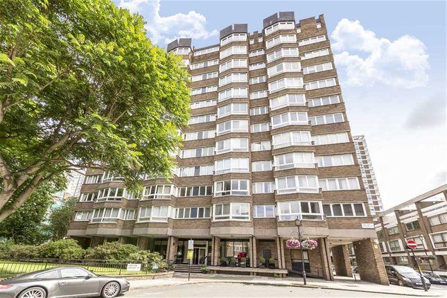 Hyde Park Crescent, London W2