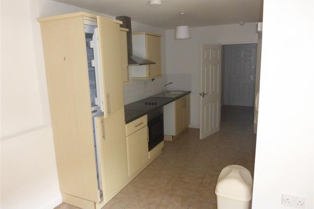 Thumbnail Property to rent in Eastland Place, Eastland Road, Neath