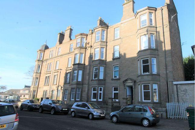 Thumbnail Flat to rent in Lytton Street, Dundee