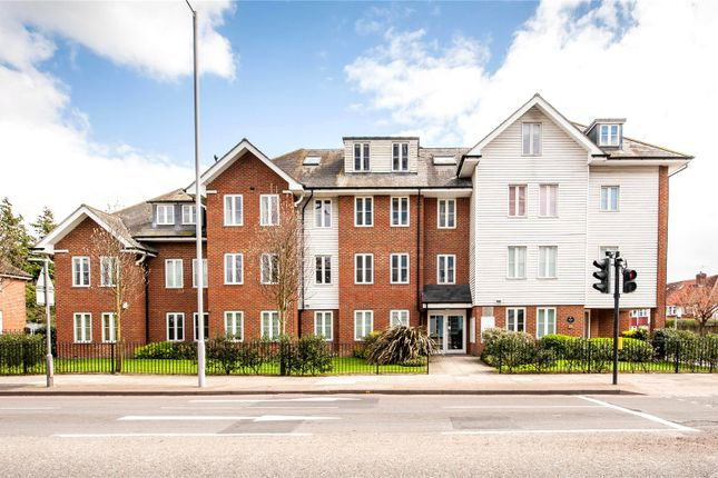 Thumbnail Flat for sale in Welcome Inn, Well Hall Road, Eltham, London