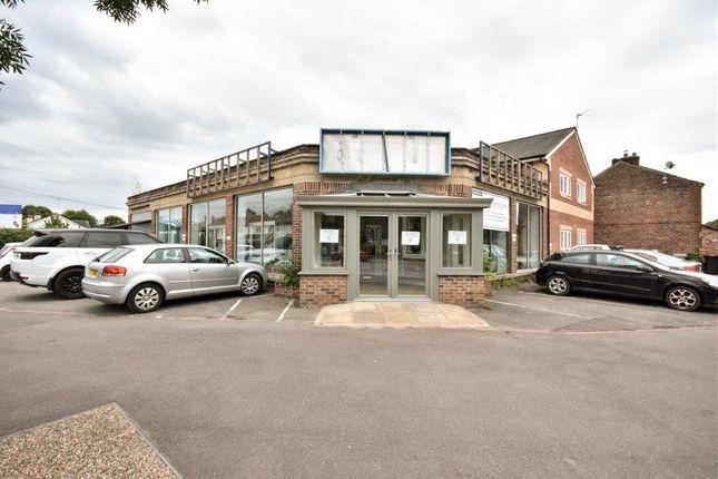 Thumbnail Retail premises to let in London Road, Poynton