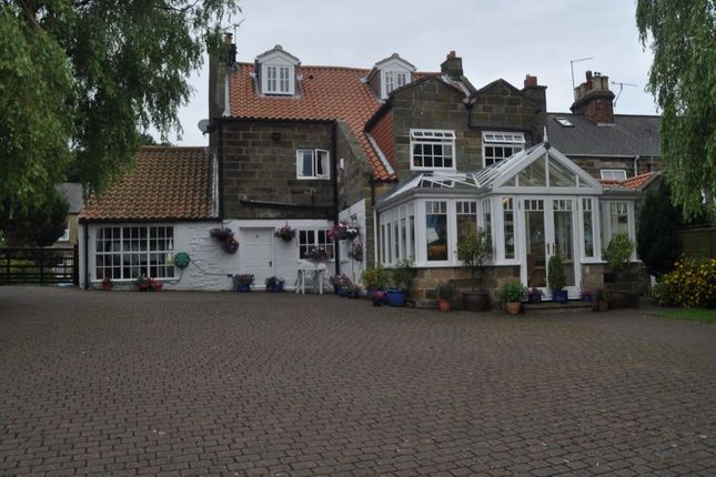 Thumbnail Property for sale in High Street, Skelton-In-Cleveland, Saltburn-By-The-Sea