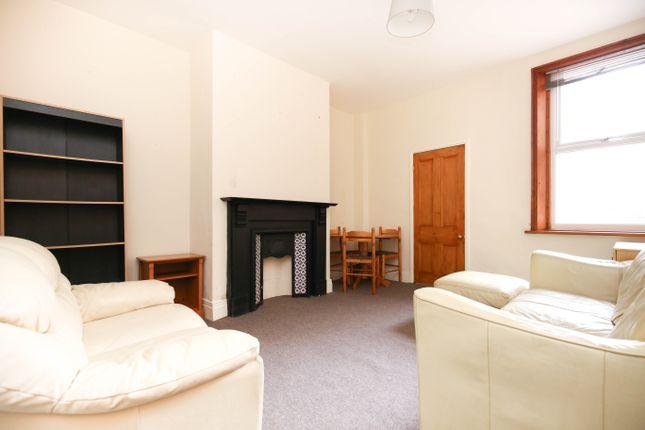 2 bed flat to rent in Warwick Street, Heaton, Newcastle Upon Tyne