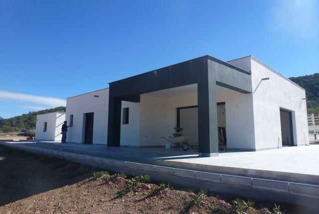 Thumbnail Villa for sale in Cañada De La Leña, Abanilla, Murcia, Spain