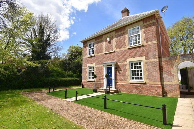 4 bed detached house for sale in Calder Road, Melton, Woodbridge IP12