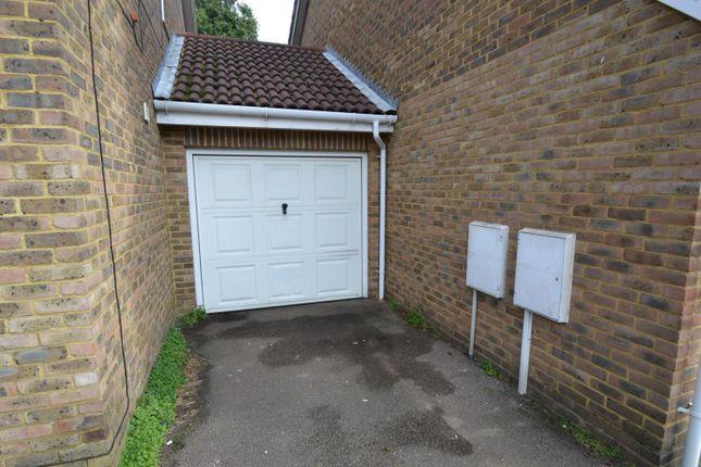 Garage of Danesfield Close, Walton-On-Thames KT12