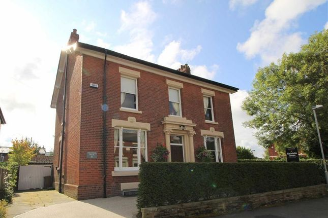 Thumbnail Detached house for sale in Beech Grove, Ashton-On-Ribble, Preston