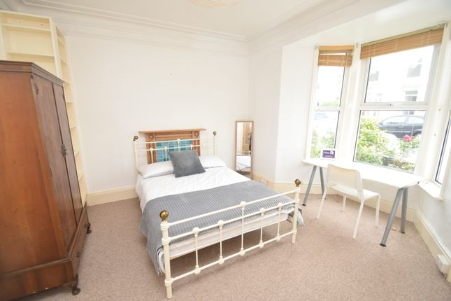 Thumbnail End terrace house to rent in Budock Terrace, Falmouth