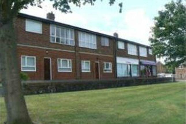 Thumbnail Flat to rent in Newbank Walk, Winlaton, Blaydon-On-Tyne