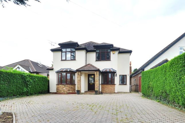 Thumbnail Property to rent in Thornhill Road, Ickenham, Middlesex