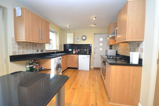 Thumbnail Semi-detached house for sale in Paddock Hill, Malton