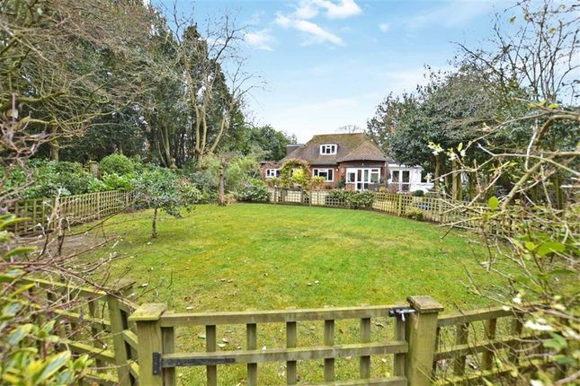 Thumbnail Property for sale in Lower Bury Lane, Epping, Essex