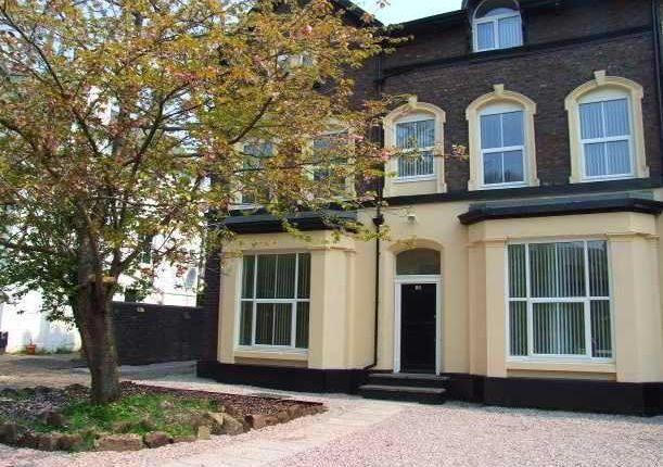 Thumbnail Flat to rent in Derwent Square, Old Swan, Liverpool