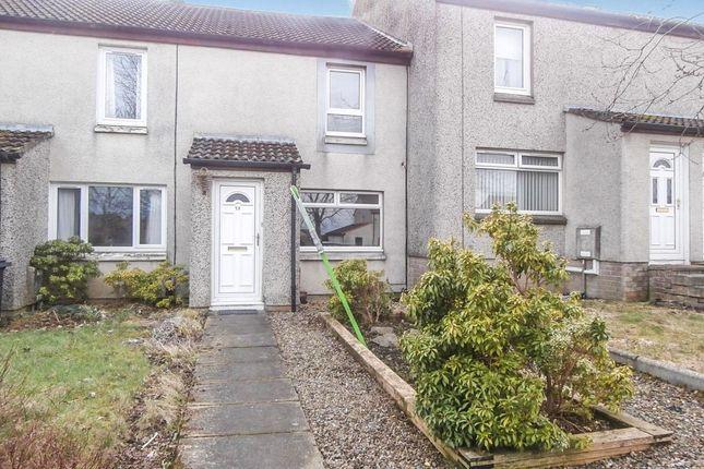 Thumbnail Property to rent in Castle Crescent, East Calder, Livingston