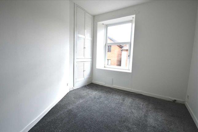 Bedroom of Quarry Street, Hamilton ML3