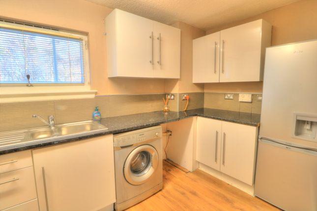 Kitchen of Lulworth Court, Dundee DD4